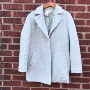 Forever 21 Wool Blend Coat size Small